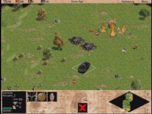 age of empires 1 cheats